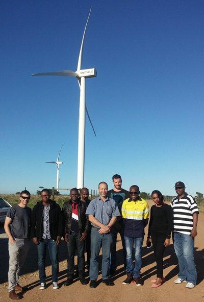 Renewable Energy Short Courses